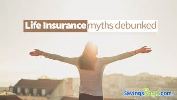 life insurance myths debunked