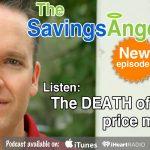 Walmart price matching podcast