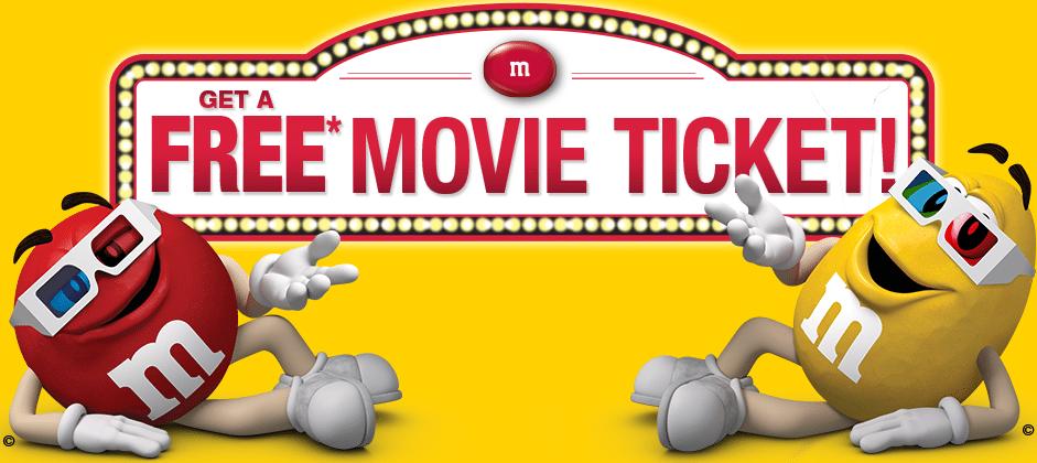 M&M-movie-ticket