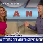 How stores get you to spend more