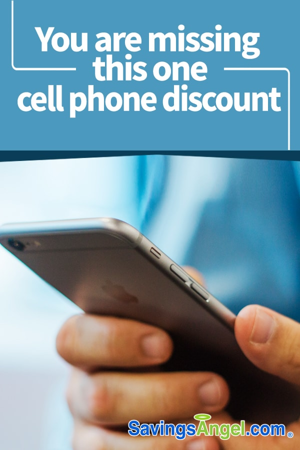 cell phone discount service guaranteed