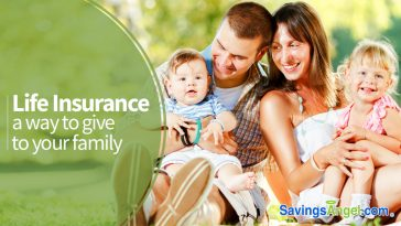 life insurance a way to give to your family