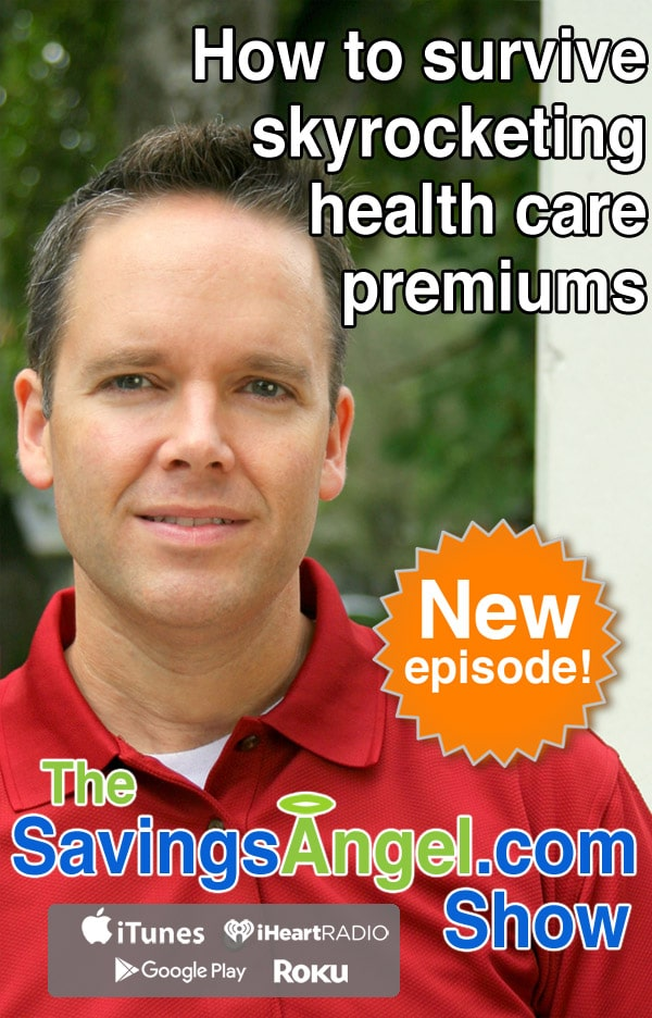 Health Care Premiums podcast