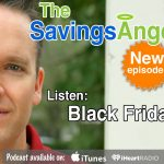Black Friday 2016! Safe online shopping. My favorite savings apps!
