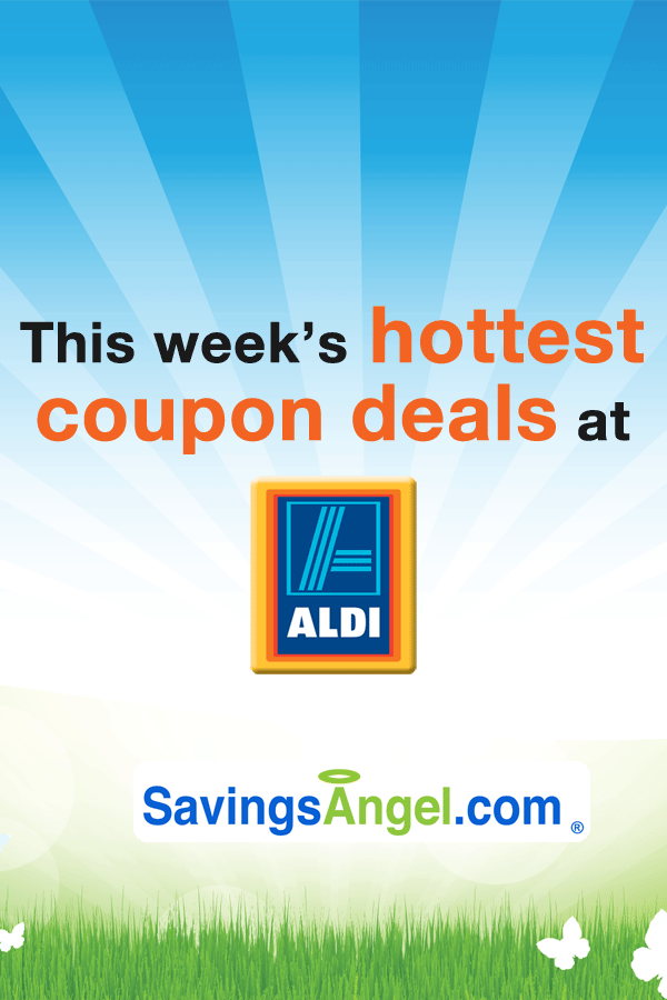 Discount coupons for aldi