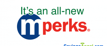 all new mperks at meijer