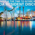 winter florida resident discounts