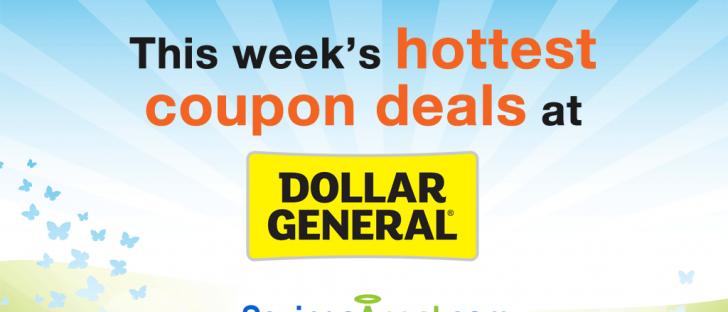 coupon-savings-dollargeneral