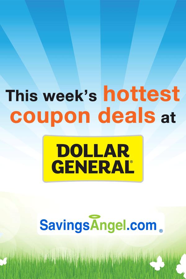 coupon-savings-dollargeneral-pinterest
