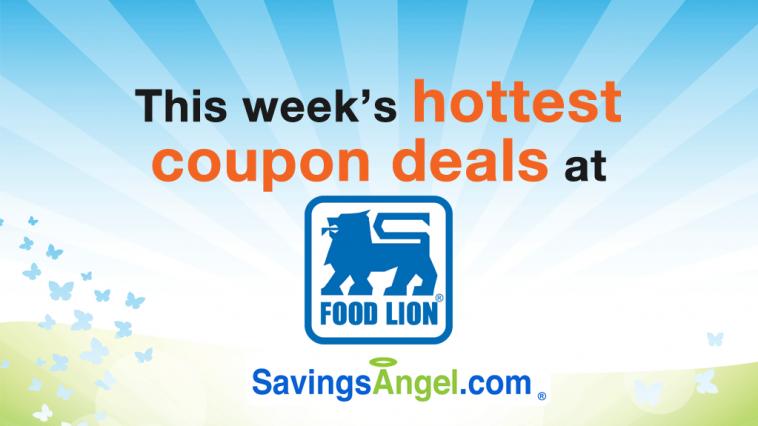 coupon-savings-foodlion