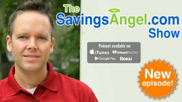 josh elledge savingsangel podcast
