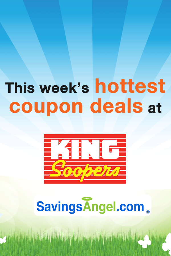 On average, King Soopers offers 0 codes or coupons per month. Check this page often, or follow King Soopers (hit the follow button up top) to keep updated on their latest discount codes. Check for King Soopers' promo code exclusions. King Soopers promo codes sometimes have exceptions on certain categories or brands/5(5).