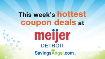 meijer detroit deals