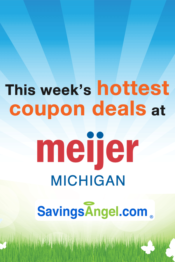 meijer michigan deals
