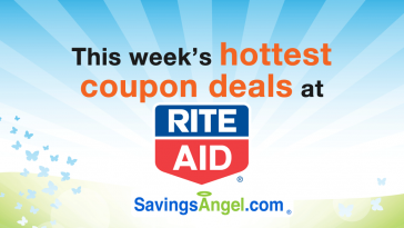 riteaid coupon deals