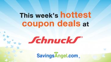 schnucks coupon deals