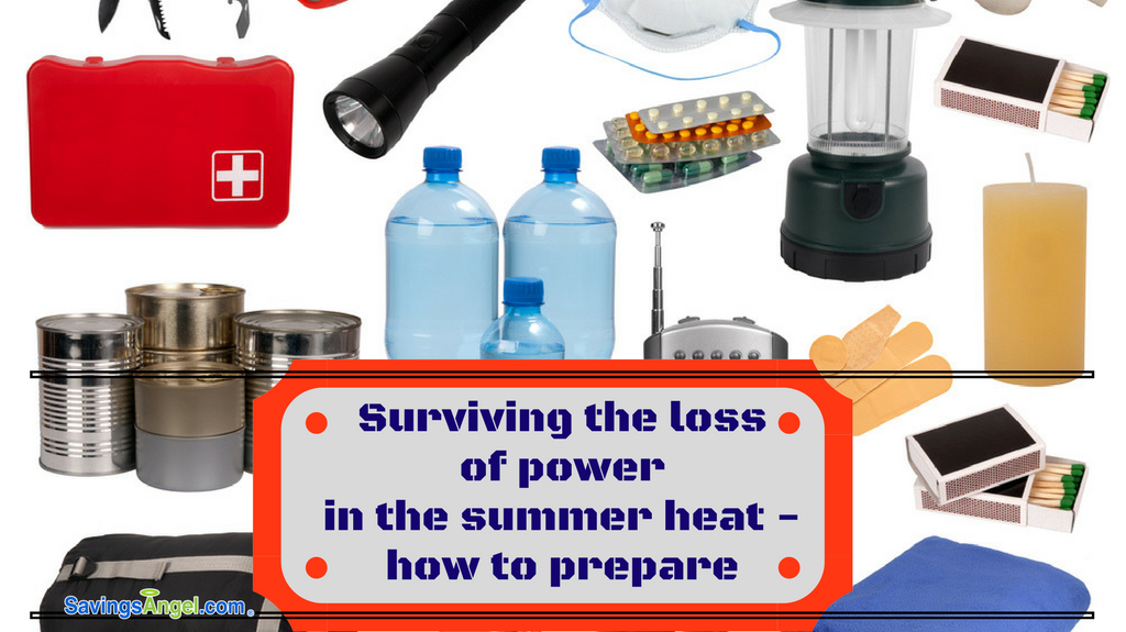 surviving winter how to prepare for Taking the time to prepare for a winter power outage can mean the difference  between comfortably riding it out, or surviving it in misery.
