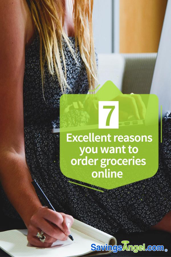 order groceries online