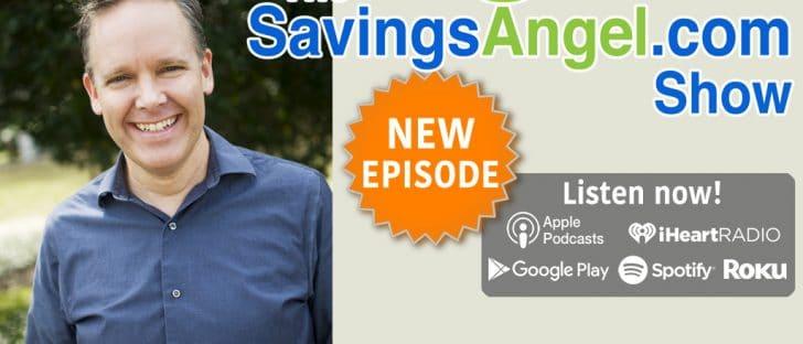 josh elledge savingsangel podcast