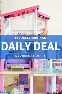 Daily Deal Target