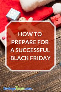 Successful Black Friday