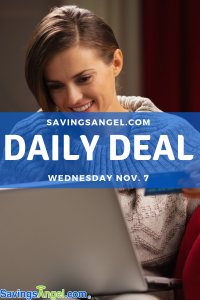 Daily Deal: Kohl's
