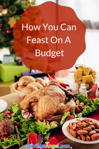 Feast on a budget