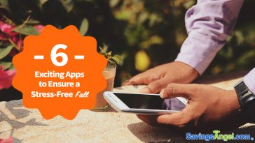 Apps for fall