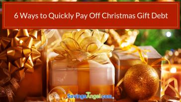 Christmas Debt