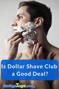 Is The Dollar Shave Club A Good Deal My Review