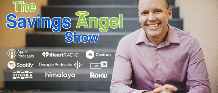 SavingsAngel Show with Josh Elledge