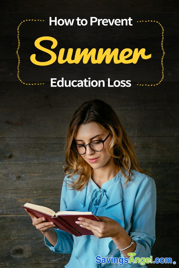 summer education loss